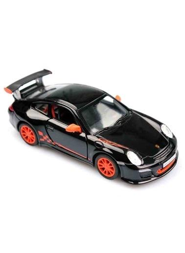 2010 Porsche 911 GT3 RS 1/36  -Kinsmart